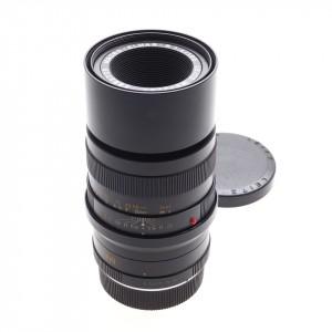 100mm f/4 Macro-Elmar-R Leica (11232) con Anello (14262)