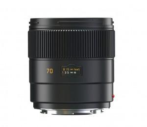 SUMMARIT-S 70mm f/2.5 ASPH-a