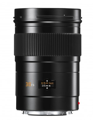 30mm f/2.8 Leica Elmarit ASPH CS