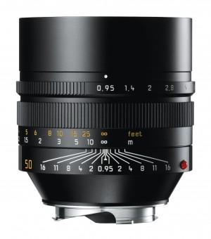 50mm f/0,95 Leica Noctilux-M ASPH