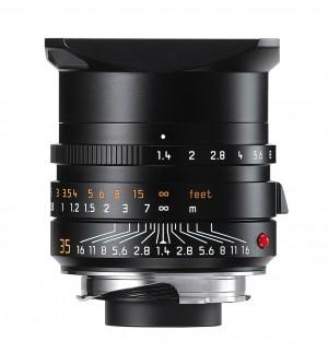 35mmf/1,4 Leica Summilux-M ASPH