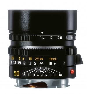 50mm f/1,4 Leica Summilux-M asph
