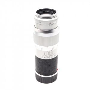 135mm f/4.5 Hektor-M Leica Silver (ref.11135)