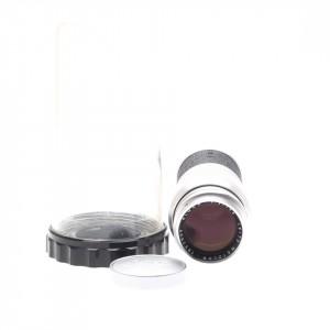 135mm f/4 (Silver) Elmar-M Leica