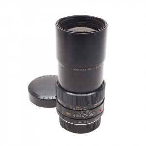 180mm F/3.4 Apo-Telyt-R Leica (ref.11240)