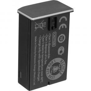 DC13 Batteria al litio silver per Leica T