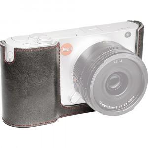 Fondello protettivo in pelle - Leica T