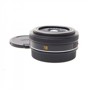 18mm f/2.8 ASPH Elmarit-TL Leica (11088)