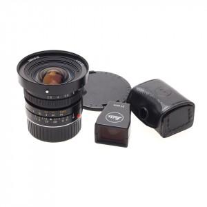 21mm f/2.8 Elmarit-M Leica (11134) NN-RF Version
