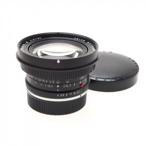 21mm f/4 Super-Angulon-R Leica (11813)