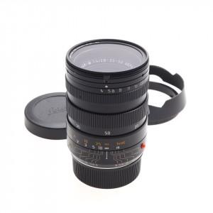 28-35-50 F/4 Asph. Tri-Elmar-M Leica (ref.11890)