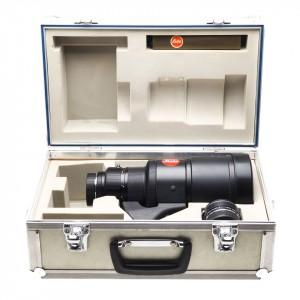 280mm f/2.8 Apo-Telyt-R Leica (11245) + Apo-Extender-R 1.4x