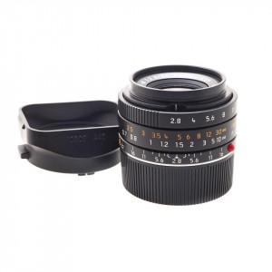 28mm F/2.8 Asph. Elmarit-M Leica BIT CODE (11606)