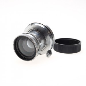 50mm f/2 Summar-V Leica (SUMUS)