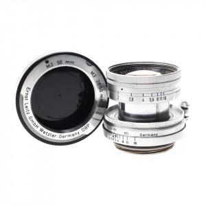 50mmf/2summicron-V(M)Leica