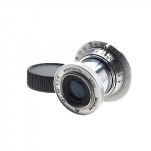 50mm f/3.5 Jupiter (Leica V)