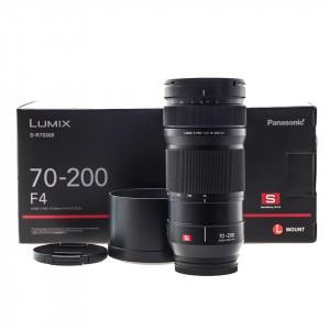 70-200mm f/4 OIS Lumix S Pro Panasonic (Fowa)