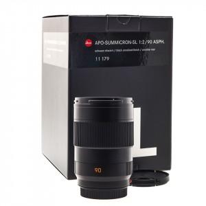90mm f/2 ASPH APO-Summicron-SL Leica (11179)