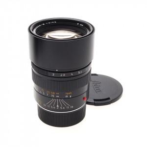 90mm f/2 Summicron-M Leica III (11136)