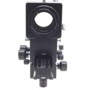 Contax slitta Bellows attacco Leica R