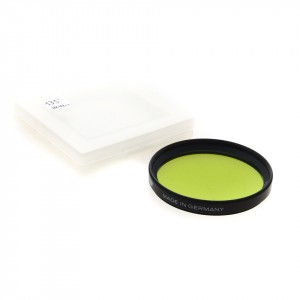 B+W filtro verde 49mm