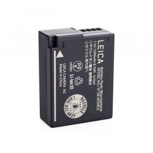 Batteria BP-DC 15 per Leica D-Lux (typ 109)