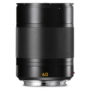 Leica APO-Macro-Elmarit-TL 60mm f/2.8 ASPH Nero