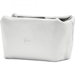 Leica Astuccio Soft Pouch (Bianco) per C-Lux, D-Lux