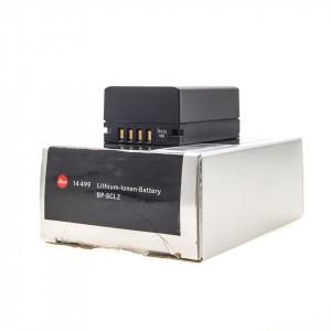 Batteria (Ioni di Litio) BP-SCL2 per Leica M (type 240)