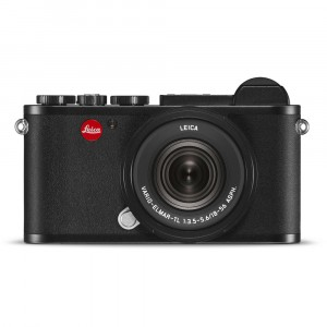 Leica CL con 18-56mm Black