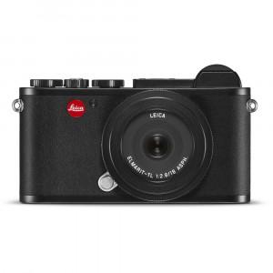 Leica CL con 18mm Black