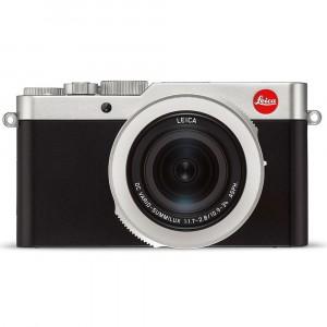 Leica D-Lux 7 Argento anodizzato