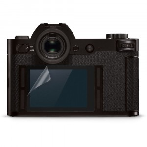 Leica Display Protection Foil for SL