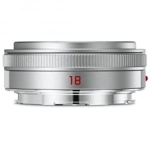 Leica Elmarit-TL 18 mm f/2.8 ASPH Silver