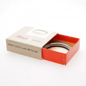 Leica filtro Hooki UVa