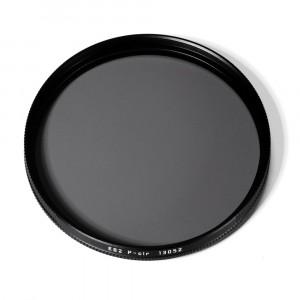 Leica filtro polarizzatore E82 13052