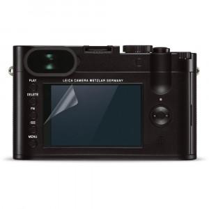 Pellicola protettiva schermo Leica Q