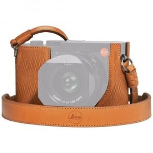 Leica Q2 Fondina protettiva marrone