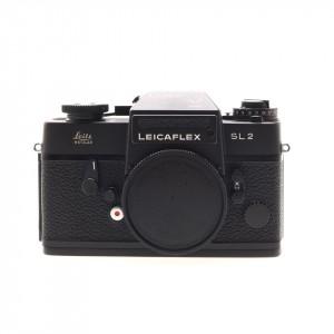 "Leica SL2 Black (Body) ""50 Jahre"" Special Ed."