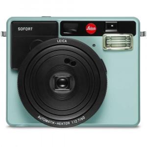Leica Sofort Instant Film Camera (menta)