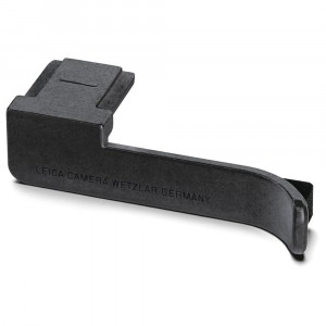 Leica Thumb CL Black