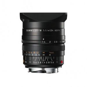 24mm f/1,4 Leica Summilux -M ASPH