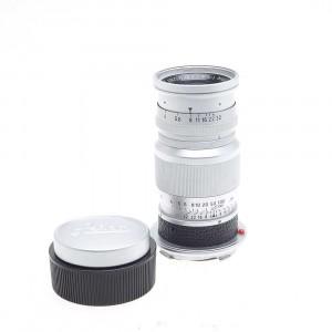Leica M 9cm F/4 Elmar chrome
