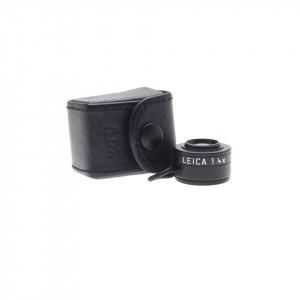Leica M correzione diottrica 1.4x