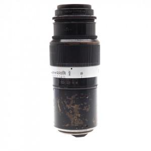 135mm f/4.5 Ektor Leica-V