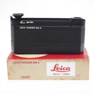 Leica Motor Winder M4-2 1913-1983 (ref.14400)