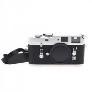 Leica M4 silver