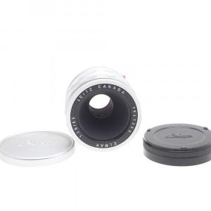 Leica M Elmar Leitz Canada 65mm F/3.5 chrome
