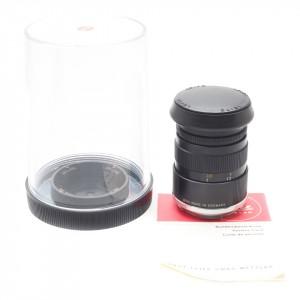 90mm F/4 C Elmar-M Leica