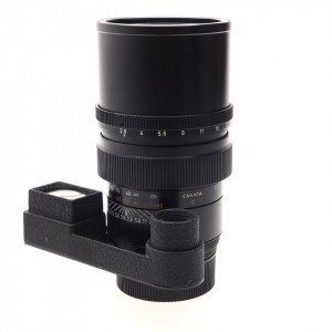135mm f/2.8 Elmarit-M Leica III (11829)